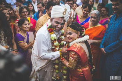 Mudita || Varun Wedding