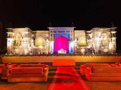 Dhanuka wedding