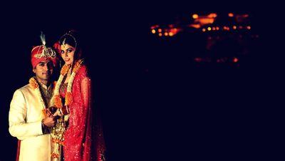 Varun & Sanya