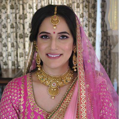 Bride Pavan