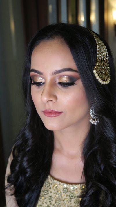 Bride Anitika