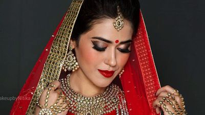 Bride Tejasvi