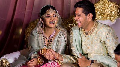 Tanvi & Ashrith