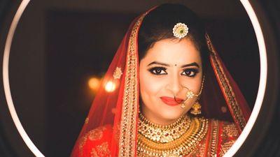 Surabhi weds Pratik