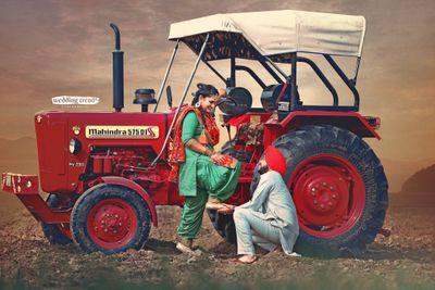 Album in City Punjab