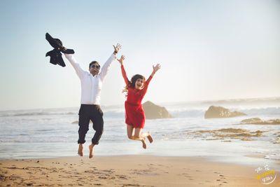 Shiven & Puja || California || Pre Wedding