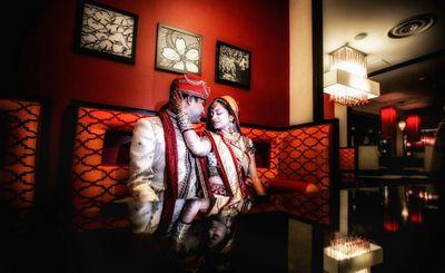 Dhara & Neel Wedding Dat