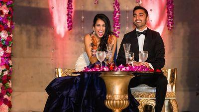 Reshma & Digjosh Wedding