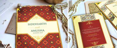 Siddharth & Anusha