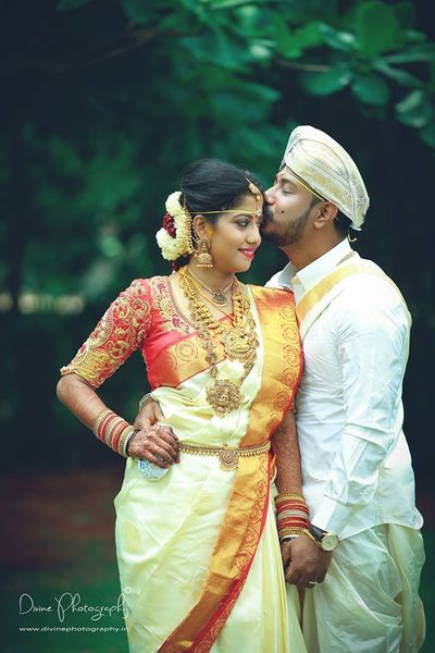 Avinash & Tulashi