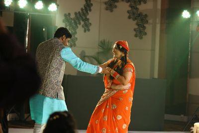 Lakshay & Priya