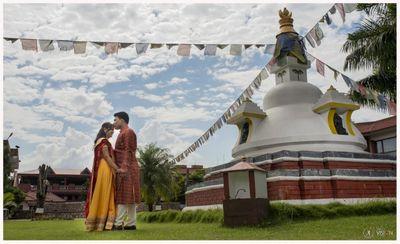 Album in City Nepal
