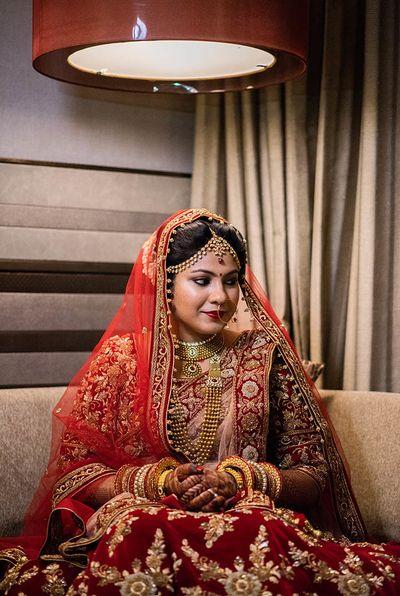 Wedding: Sona & Gaurav