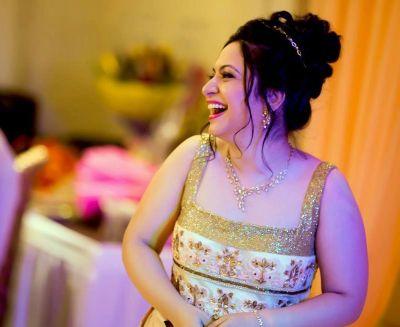 Nitika & Manish Engagement Ceremony