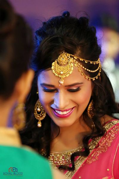Dhiraj & Sonam Engagement Ceremony