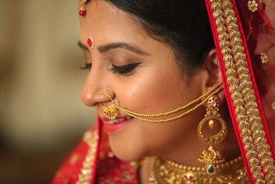 Bhavya's Makeup Diaries