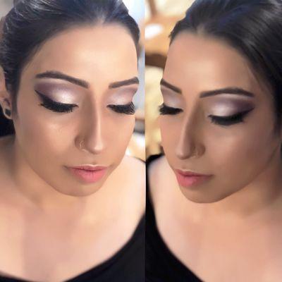 Anjali's Makeup Diaries
