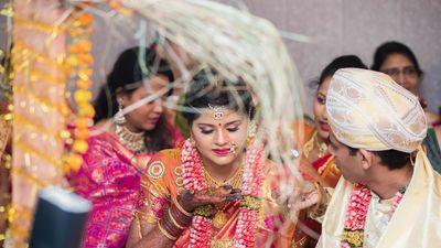 Shubhra + Ram