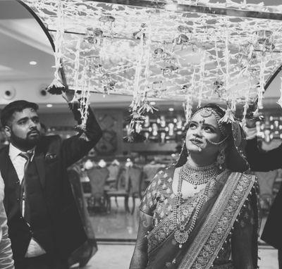 Adit & Diksha