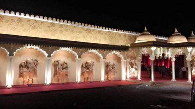 Palatial Grandeur