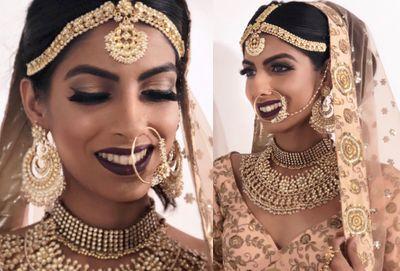 Kanan's Makeup Diaries