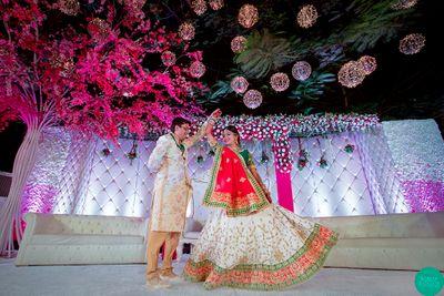 Nishant & Amisha