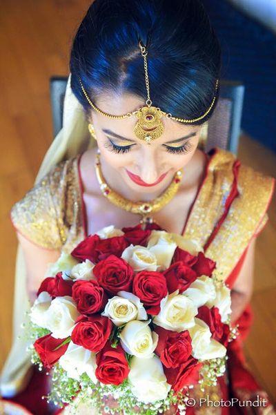 Ruchi's Wedding