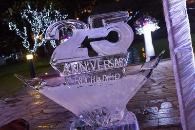 Pattaya Anniversary party