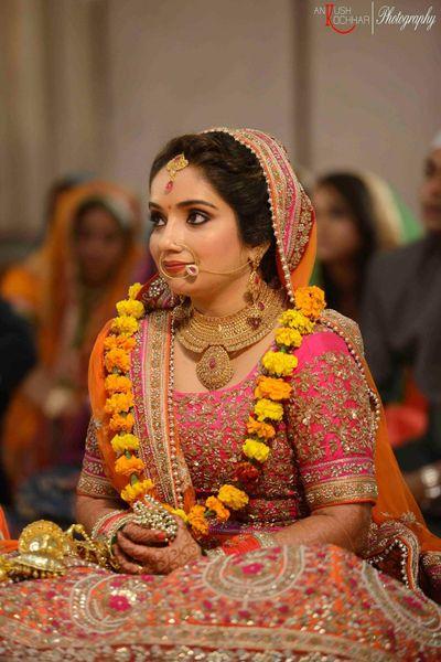 Bride - Neha
