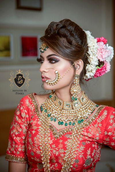 Airbrush bridal