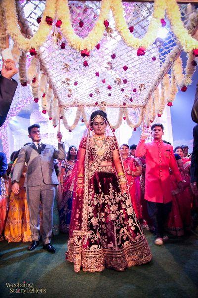 Umrao Palace Wedding