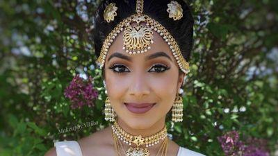 Pallavi - South Indian Bride