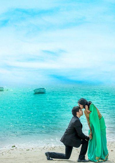 Mauritius Wedding+Pre Wedding