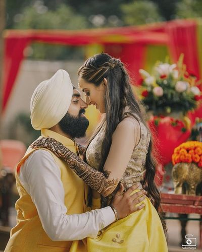 Safarsaga films - Jasdev Singh & Meenu Hanspal - Wedding Photography - Pre Wedding Shoot Photographer in Chandigarh