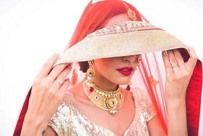Bride - Nisha