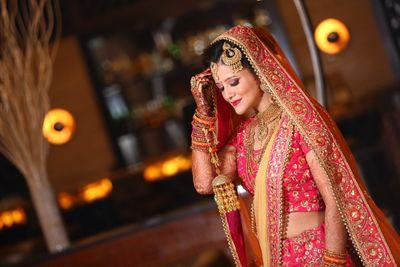 Bride - Sonia