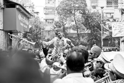 Album in City Kolkata