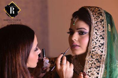 My Muslim Bride