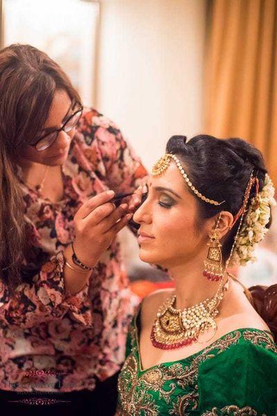 Bride - Ankita