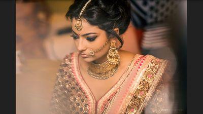 Bride - Rohini