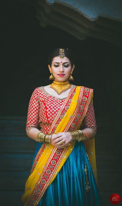 Chandni & Kanishk