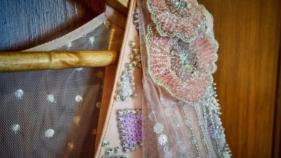Vidur weds Meenakashi