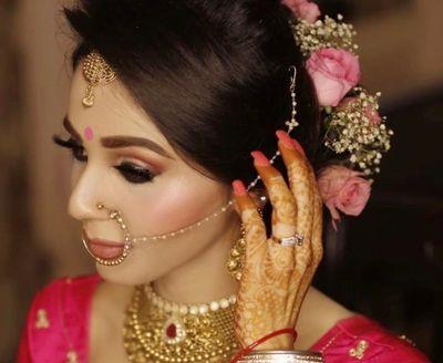 Destination Wedding Pushkar