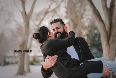 Pre Wedding | Canada