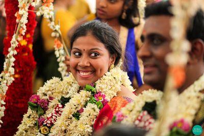 Radhika & Rajesh