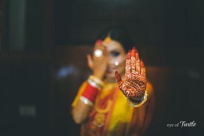 Vidha & Akshay