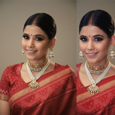 Bollywood Inspired Looks