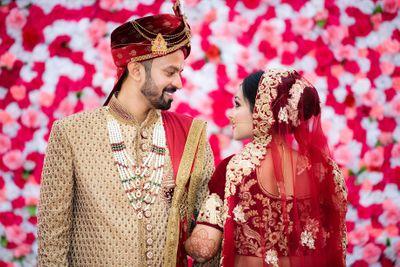 Wedding : Kritika Weds Prakhar