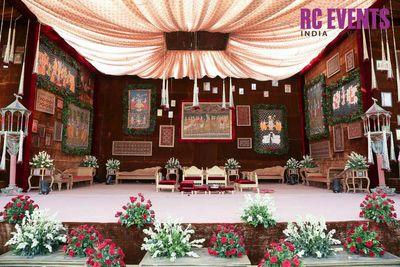 Shiv & Shruti wedding