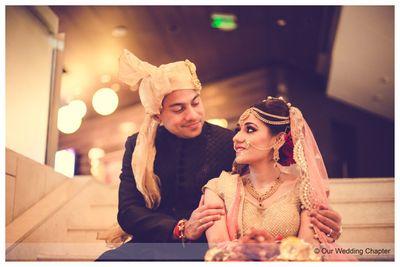 Rohit and Sugandhika